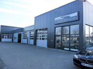 Autohaus Sundermann