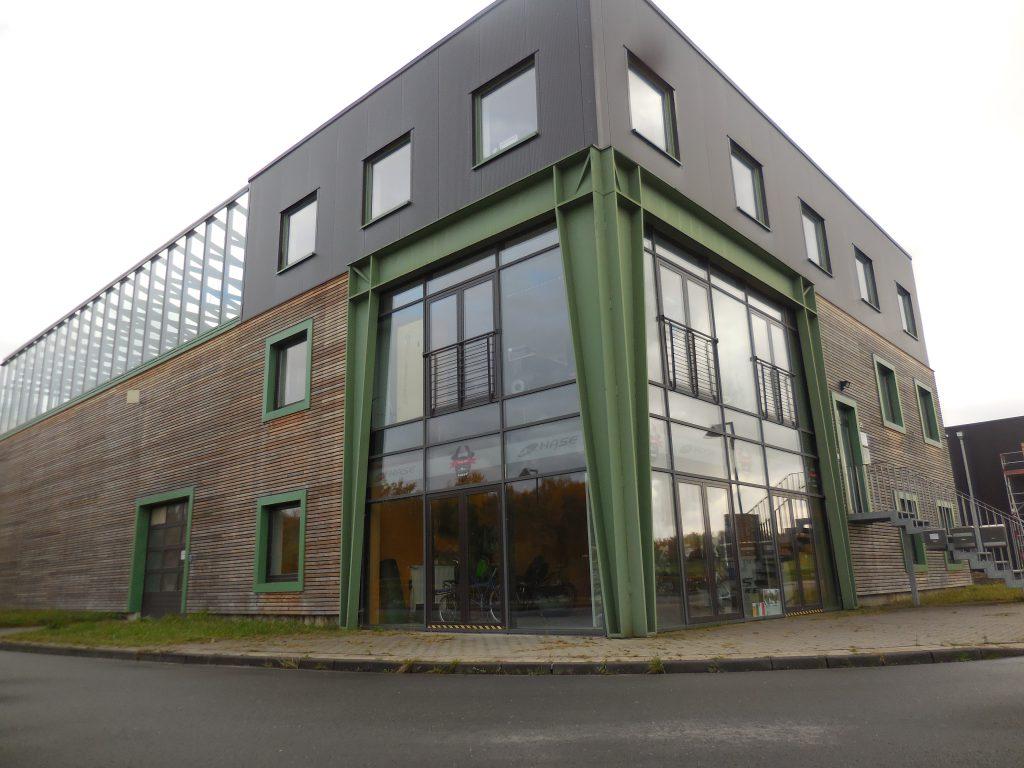 Gewerbehalle Waltrup
