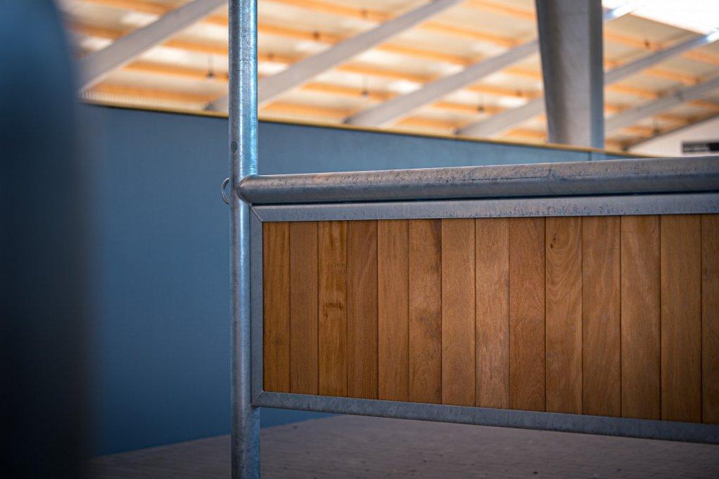 Stahl-Beton-Holz