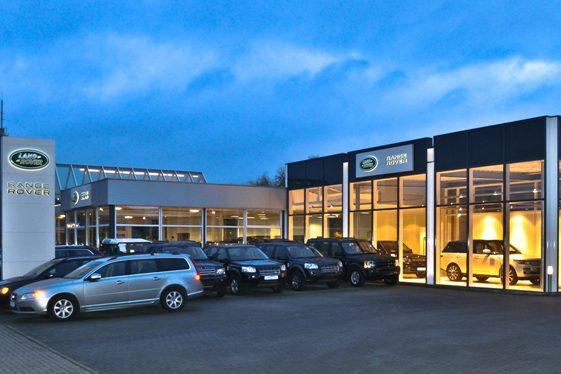 Autohaus Leifkes