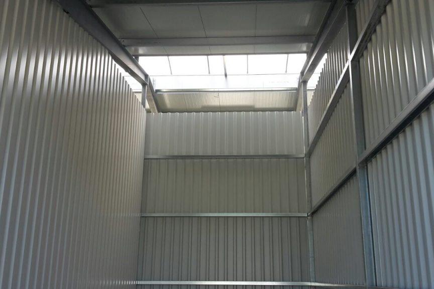 Garagenpark/ Einzelbox