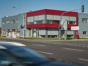 Gewerbehalle Emsdetten